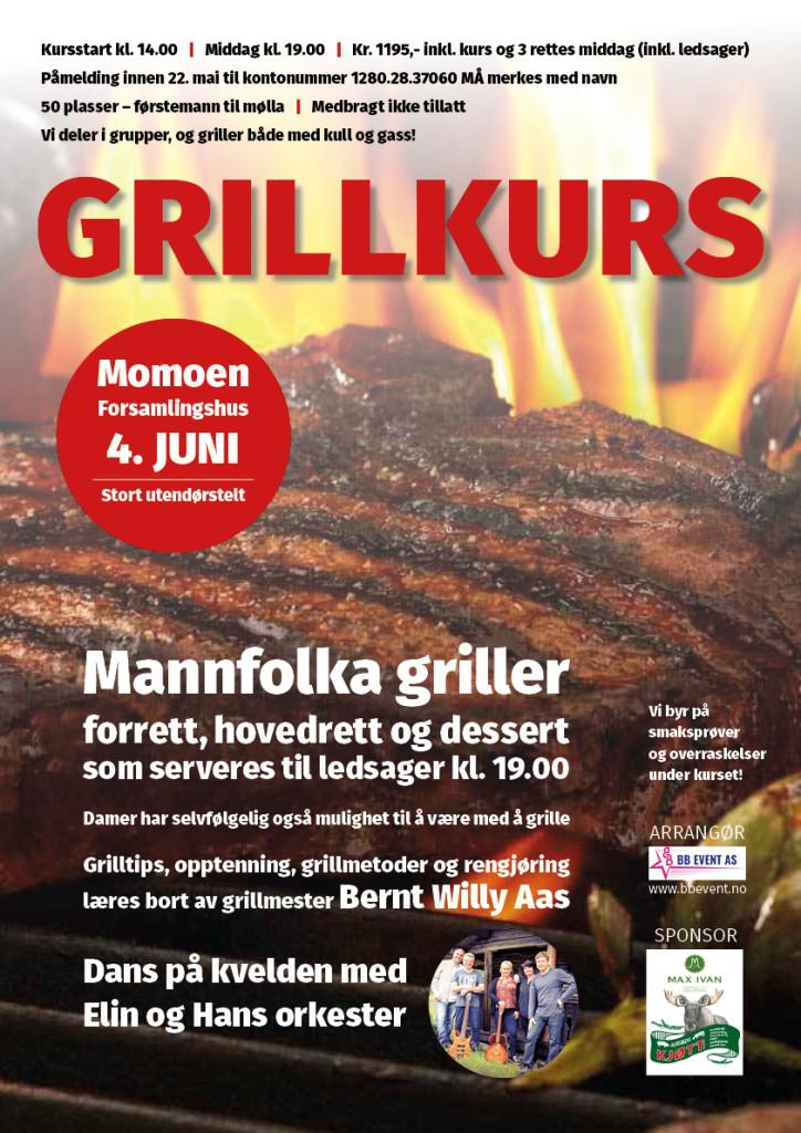grillkurs
